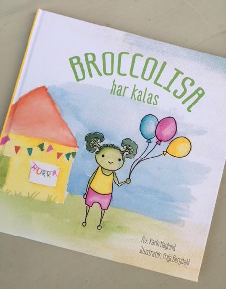 BroccoLisaharKalas