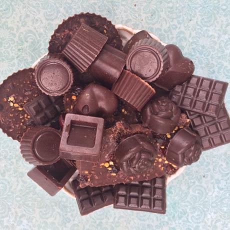 Massachoklad