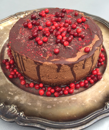 TårtaRawFood